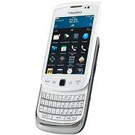 Blackberry 9810 QWERTY (White)