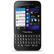 BlackBerry Q5 Black QWERTY