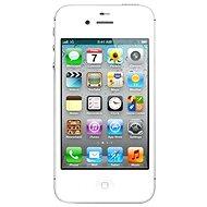 iPhone 4S 16GB bílý