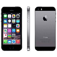 iPhone 5S 32GB (Space Grey) černo-šedý