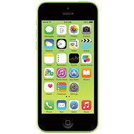 iPhone 5C 8GB (Green) zelený
