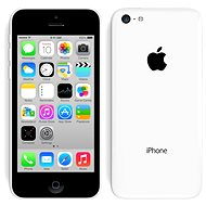 iPhone 5C 16GB (White) bílý