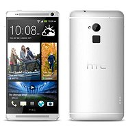 HTC One Max (T6) Silver