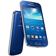 Samsung Galaxy S4 Mini (i9195) Blue