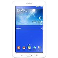Samsung Galaxy Tab 3 7.0 Lite WiFi White (SM-T110)