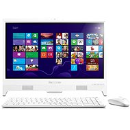Lenovo IdeaCentre C260 White