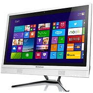 Lenovo IdeaCentre C460 White