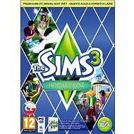 The Sims 3: Horské Lázně (Hidden Springs)