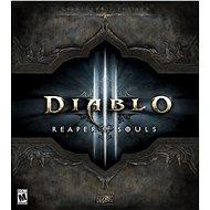 Diablo III - Reaper of Souls Collectors Edition