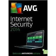 AVG Internet Security 2014