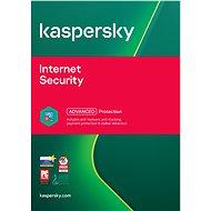 Kaspersky Internet Security multi-device 2015 CZ pro 1 zařízení na 24 měsíců