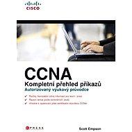 CCNA Kompletní přehled příkazů